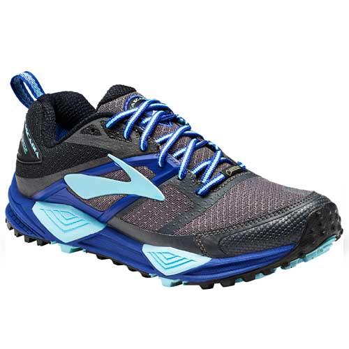 Brooks Cascadia Trail Running Shoe for Women