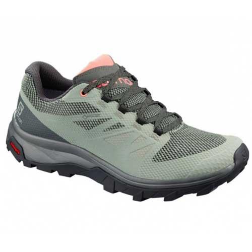 Salomon OUTline Low hiking shoe for women