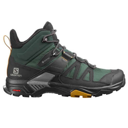 Salomon  Ultra 4 Mid Men's Hiking Boots
