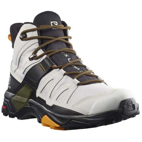 Salomon X Ultra 4 Mid GTX Hiking Boot for Women