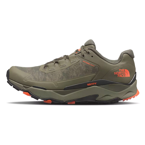 The North Face Vectiv Exploris Ultralightweight hiking shoe for men
